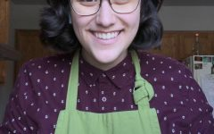 baking, elena espinoza, new staff