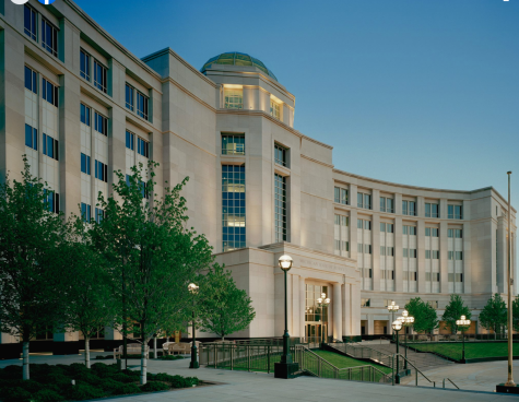Photo by Michigan Supreme Court