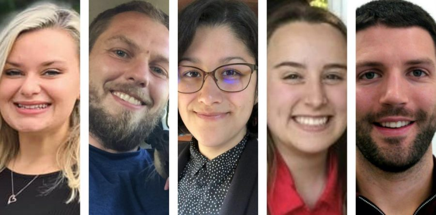 Click Here to Learn About New Staff!