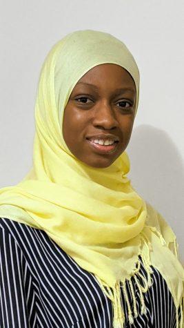 Photo of Aishah Abdulkadri