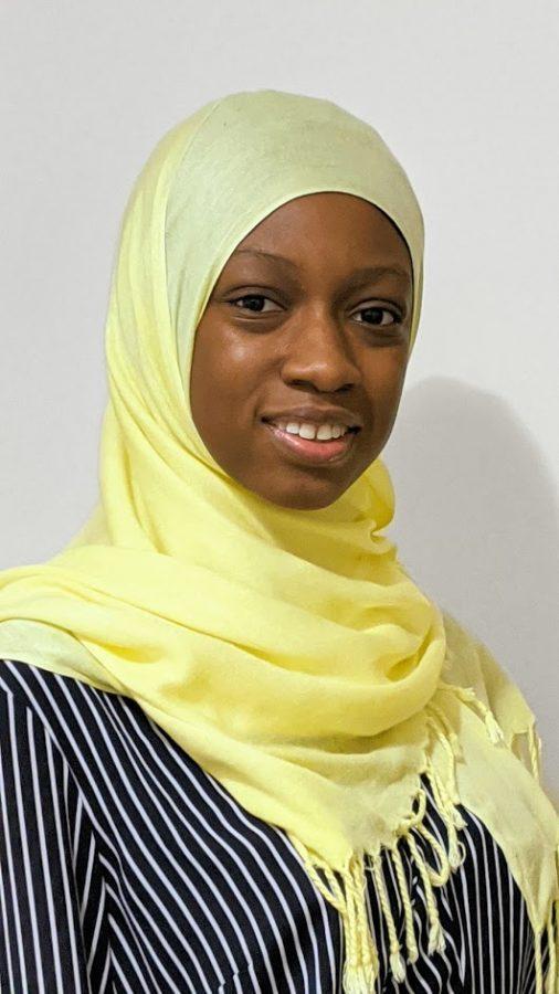 Aishah Abdulkadri
