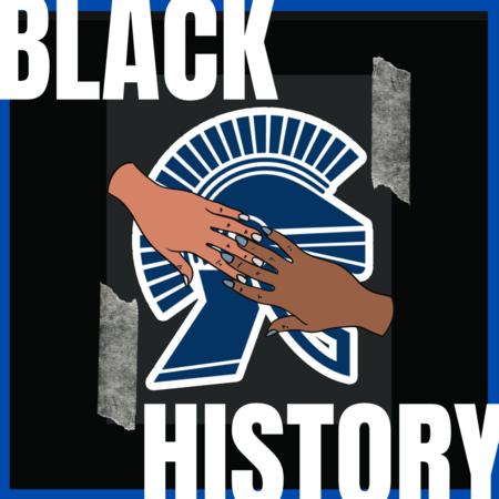 Black History Month at ELHS