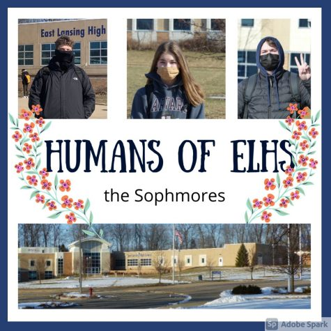 Humans of ELHS-Sophmores